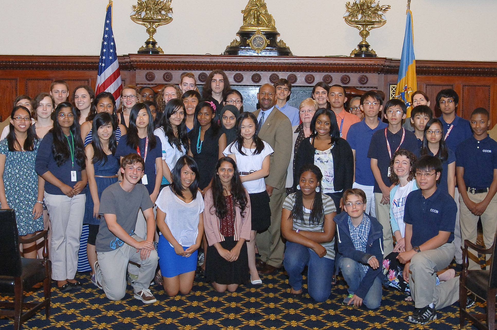 Library Company of Philadelphia Dissertation Fellowships