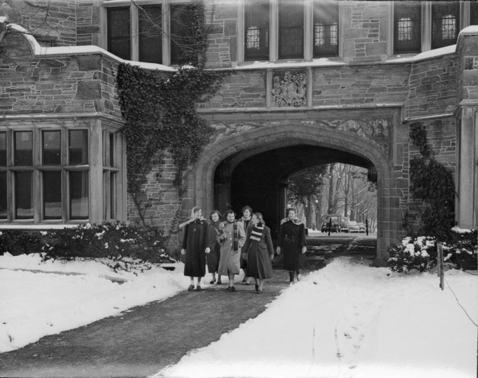 bryn mawr asian single women Bryn mawr college bryn mawr, pa: at a glance  & gender studies east asian studies b  apartments for single students  women's housing .