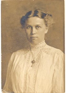 Hilda Worthington Smith